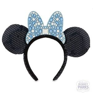 Disney Parks collectibles 60th Anniversary Ears